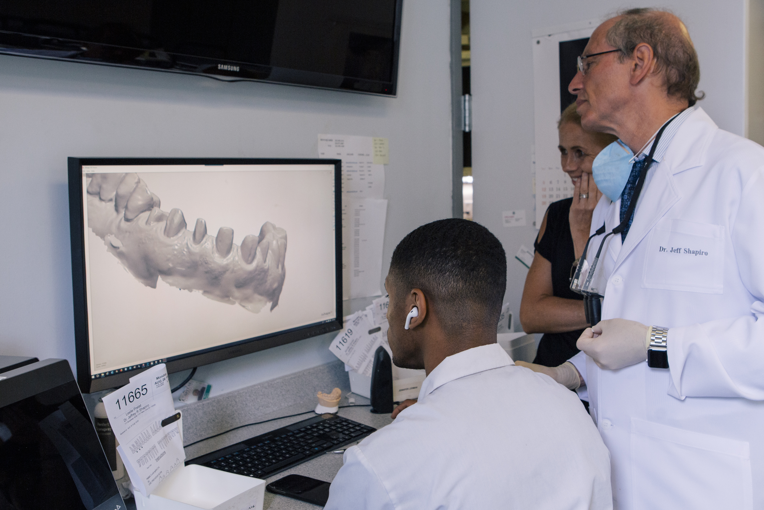 Dental Clinic in NYC