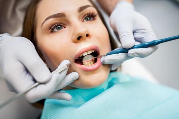 Dental Procedures to follow during coronavirus