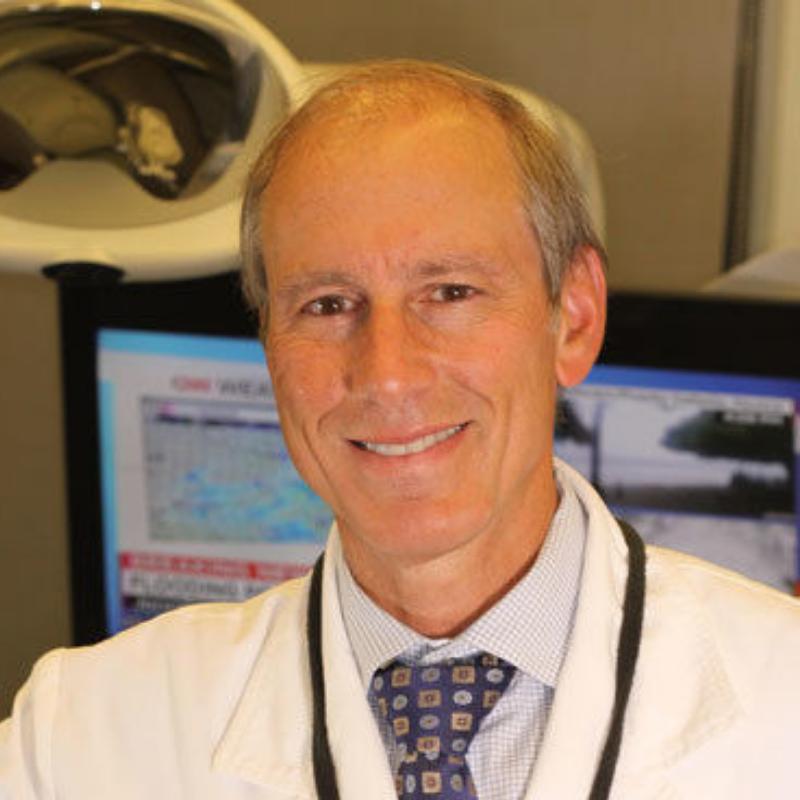 Dr Jeffrey Shapiro